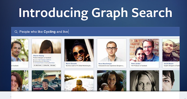 How to Unlock the Power of Facebook Graph Search