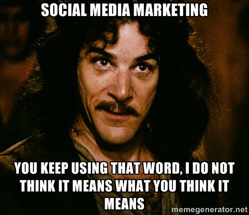 Social Media Doesn't Drive Sales (But Here's What It Can Do)